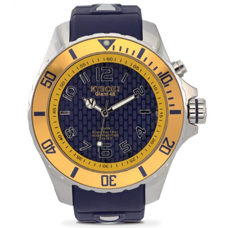 3D náhled Unisex hodinky KYBOE MS.48-002 a73faeb4da