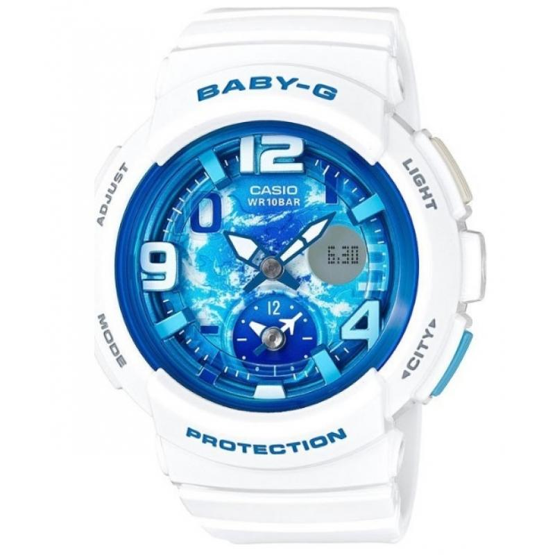 7b982dd2f79 3D náhled Dámské hodinky CASIO Baby-G BGA-190GL-7B