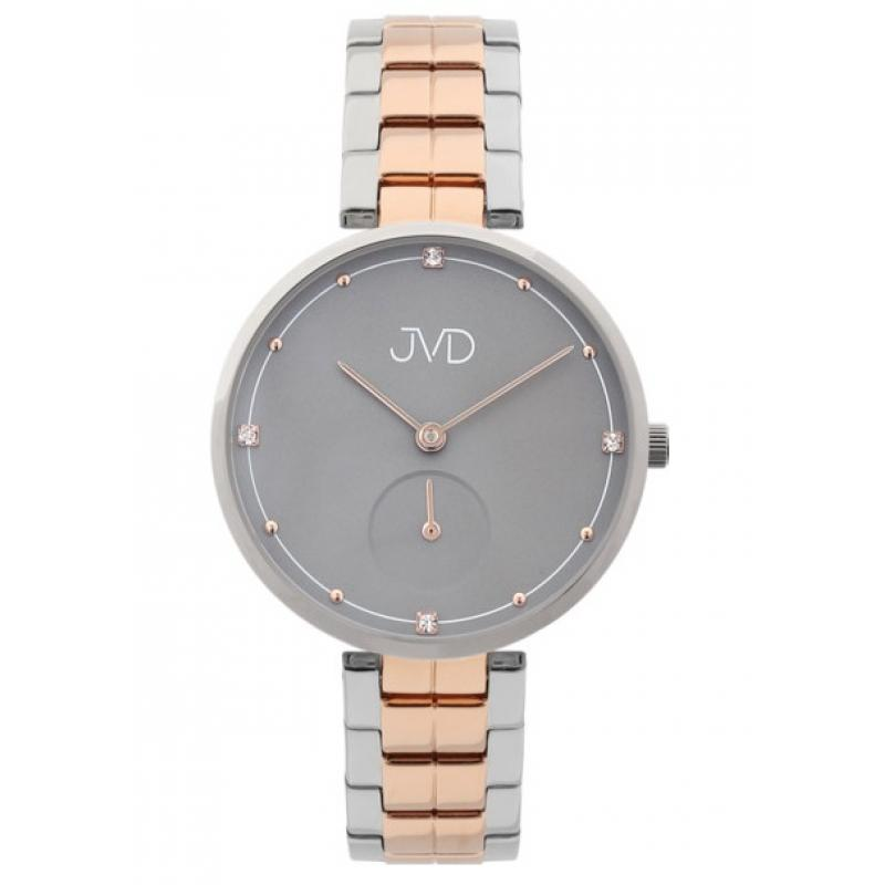 f3335c436 Dámské hodinky JVD J4171.2 | Klenoty-buráň.cz