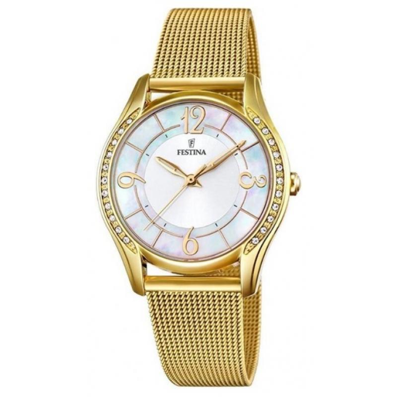 Dámské hodinky FESTINA Mademoiselle 20421 1  d903dcee03