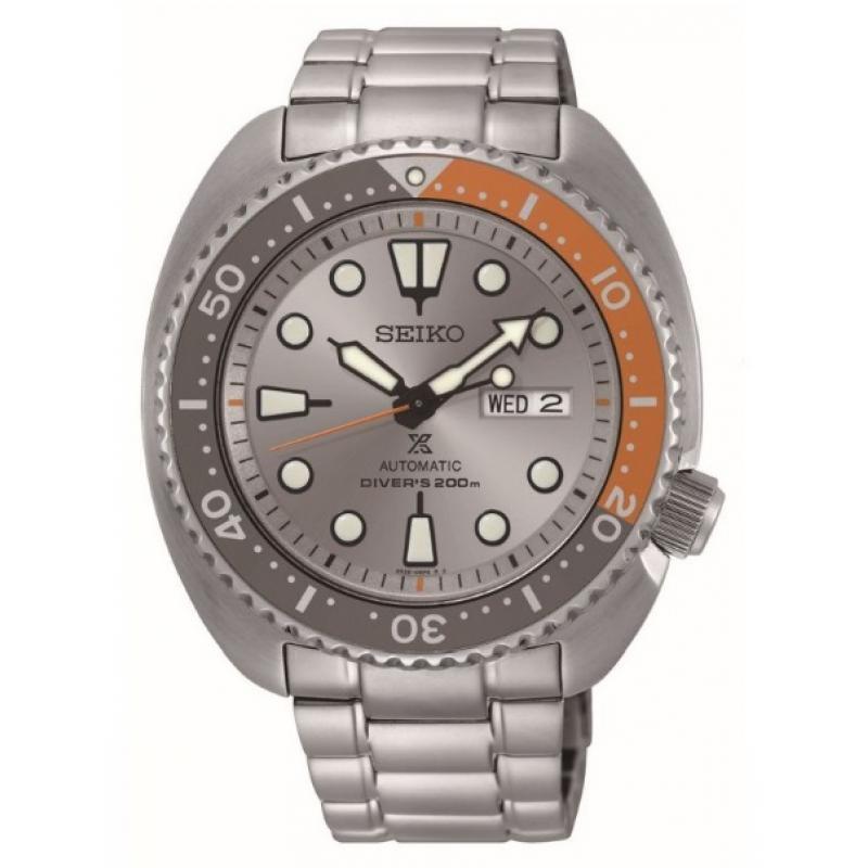 545638a07 Pánské hodinky SEIKO Prospex Sea Automatic Limited Edition 2018 SRPD01K1