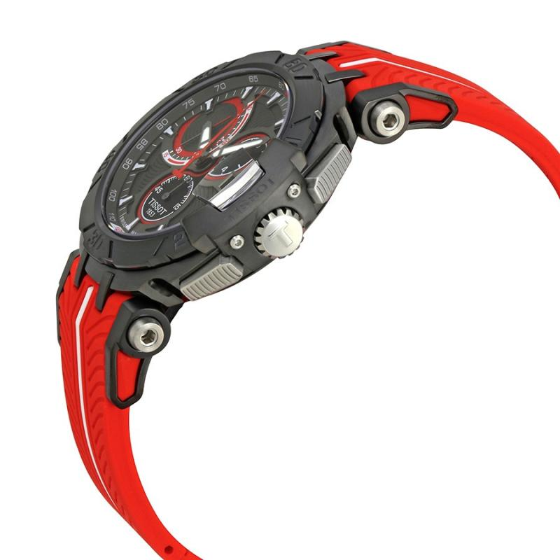 3c5ee79f5 ... Pánské hodinky TISSOT T-Race Moto GP 2017 Jorge Lorenzo  T092.417.37.061.02 ...