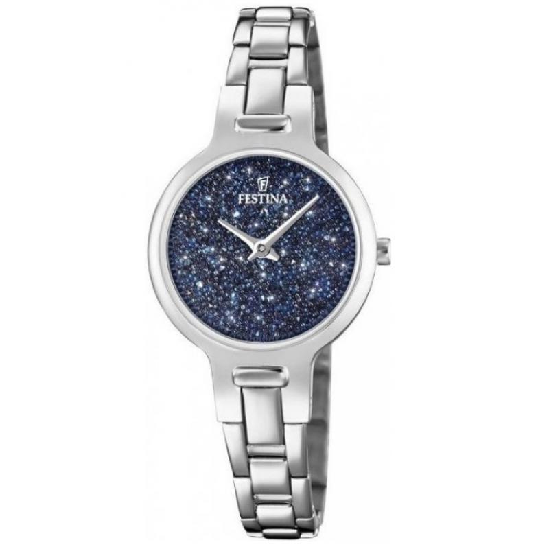 3D náhled Dámské hodinky FESTINA Swarovski 20379 2 2371bcceac
