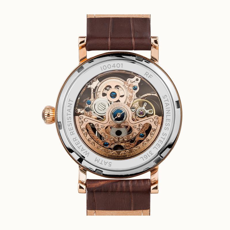 ... Pánské hodinky INGERSOLL The Herald Automatic I00401 cae63c74c2e